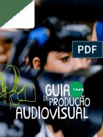guia de produção audiovisual