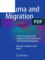 Trauma and Migration