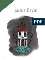 Bahri Karaçay - Korkusuz Beyin