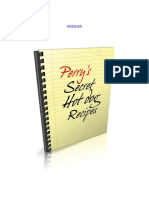 The Hot Dogs Recipes - Ingles.pdf