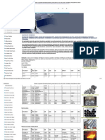 Grades Equivalent Standards,Bearing Ste...S,GOST,UNI,Alloy Steel,Stainless Steel