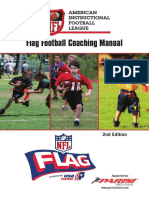 Flag Football Coachs Manual 3-3-14