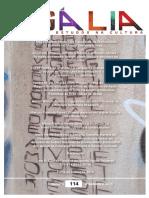 revista Antropologia