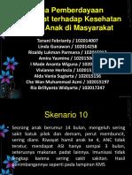 Ppt pleno Skenario 10 C5 IKM