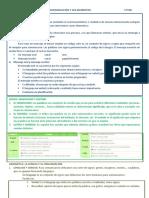 Resumen Tema 1 1º Eso Lomce 2015