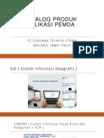 Sistem Perpajakan Daerah, Sistem Penagihan Pajak Daerah, Sistem Administrasi Pajak Daerah 085336280000
