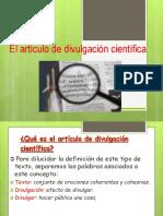 Articulo-de-divulgacion-cientifica.ppt