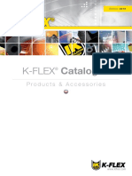 English Catalog k Flex