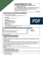 50322 Oleo Cx Transf 85w140 - Volvo