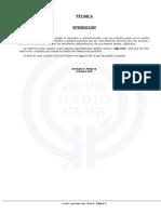 Antenas Para Radioaficionados - Harry Hooton (1969)