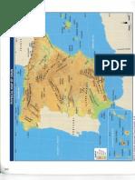 Mapas Geography 1ESO Oxford