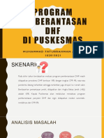 BLOK 26 DHF PUSKESMAS