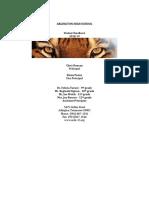AHS Student Handbook 2018-19
