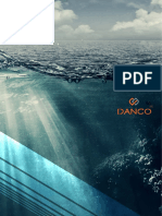 Danco Corporate Brochure
