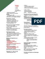 Introdução à Radiologia e Diagnóstico Por Imagem (2)