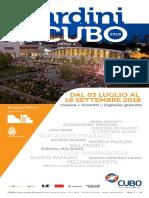 Giardini Al CUBO 2018 Bologna-2