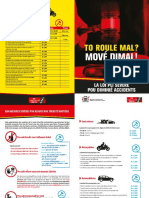 18848-Mpilt-road Traffic Amendment Bill Leaflet Final 10.09.18