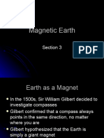 Magnetic Earth 1