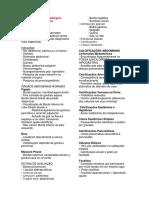 Semiologia Radiológica Do Abdome