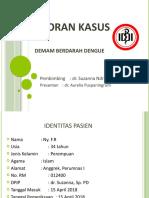 Case DBD PPT
