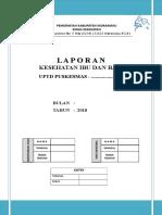 Cover Lap KIB 2018