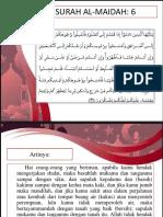 Ppt Andif Al-quran&Hadist