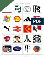 Picture Quiz More Logos