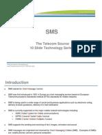 10 Slides SMS