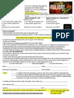 2018 Expo Registration Form