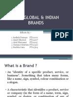 Brand Management Group6