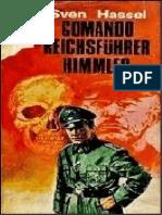 Comando Reichshrer Himmler - Sven Hassel.pdf