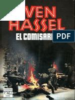 El comisario - Sven Hassel.pdf