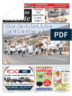 Platinum Gazette 28 September 2018