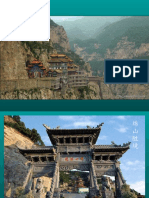 City in Mountain China.pps