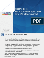 2.- Historia de La Psicomotricidad