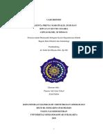 Case Report_Plasenta Previa Marginalis, IUGR, Re-SC