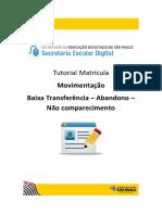 2018.02.21 - Tutorial N.com%2c Abandono e Baixa Por Transfêrencia.