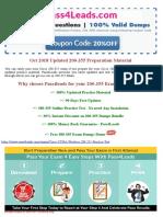 200-355 Exam Preparation Material - 2018 Updated 200-355 Dumps PDF
