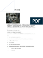 Becoming a SEAL
