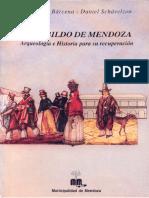 Cabildo Mendoza- LIBRO