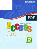 Access 2 Grammar (Polish Edition).pdf