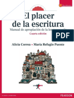 El Placer de la Escritura Alicia Correa 4ta. ED..pdf