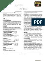 Comex Polyform Barniz 11000 Brillante - Catalizador 250