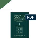 [Jerry Workman Jr.] the Handbook of Organic Compou(B-ok.xyz)