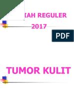 Kuliah 24 Tumor Kulit 2015