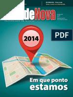 2014 Cidade Nova