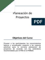 PROYECTOS DE AIY
