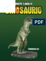 Dinosaurio Arg 18 f0