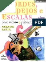 [Cliqueapostilas.com.Br] Arpejos Para Violao