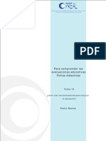 FichDid_-_Ficha_12 cómo usar las evaluaciones para mejorar la educación